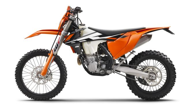 140.000 kms around the world – on a KTM500EXC